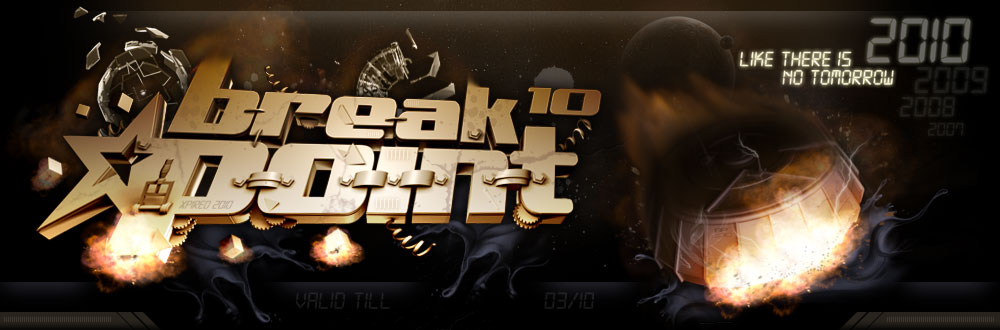 Breakpoint 2010