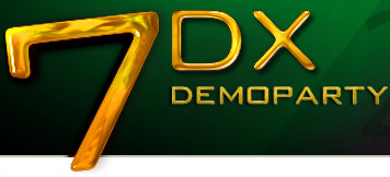 7DX Demo Party 2010