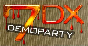7DX Demo Party 2012