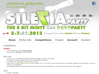 Silesia Party 7