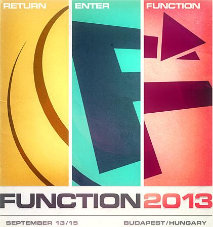Function 2013
