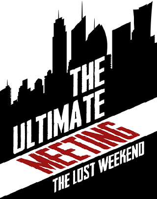 the Ultimate Meeting 2013