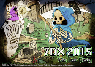 7DX Demo Party 2015