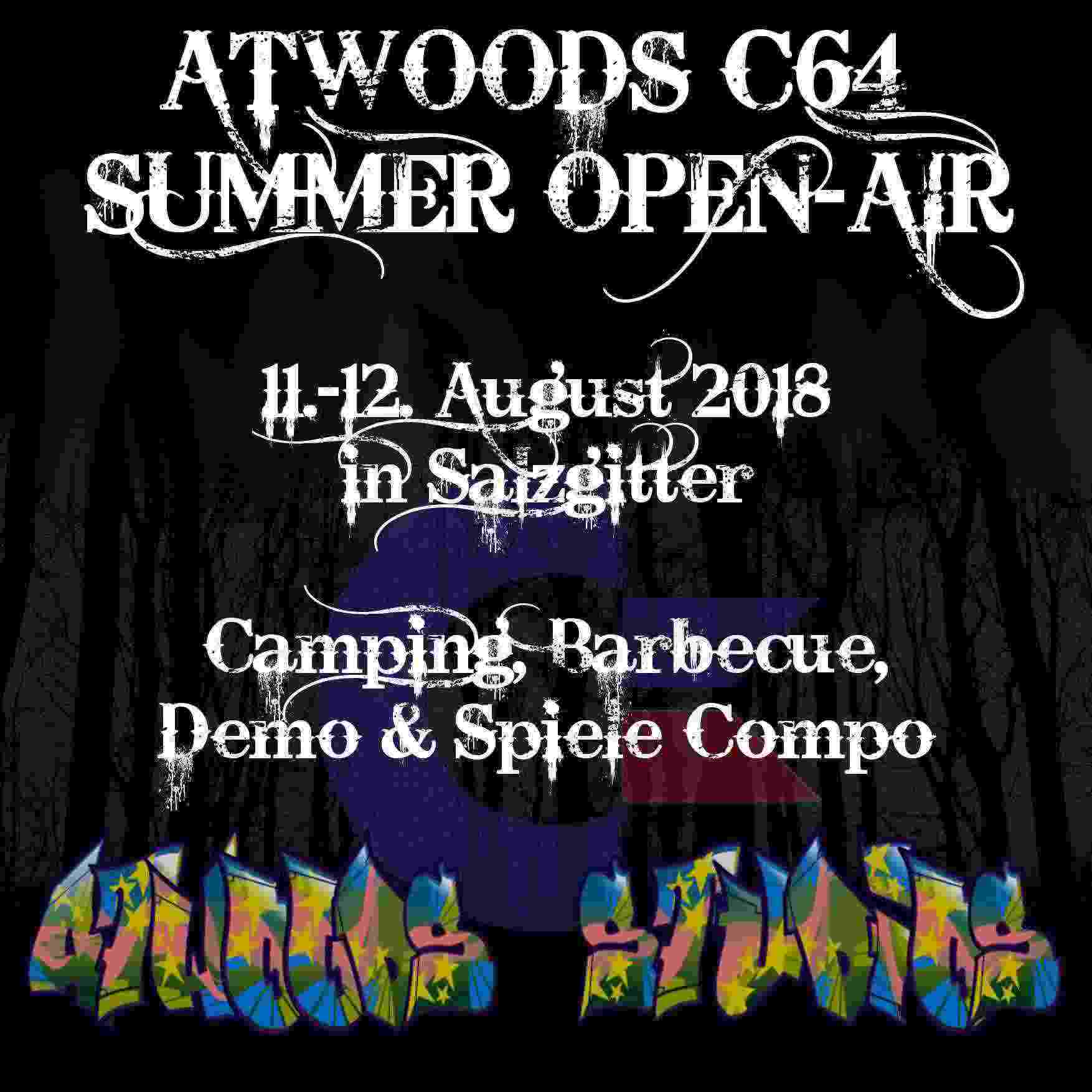 ATWOODS C64 Summer Open-Air