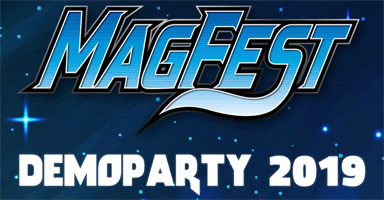 MAGFest Demoparty 2019