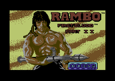 Rambo. A Chronicle Of..