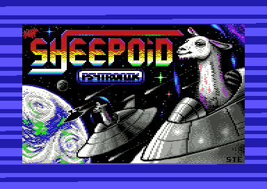 Sheepoid