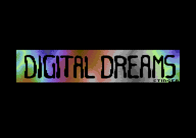 Digital Dreams Preview