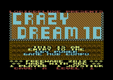 Crazy Dream 10