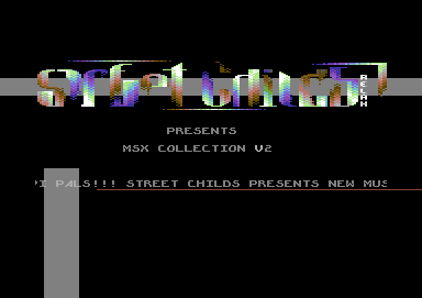 Street Childs Music Collection V2.01