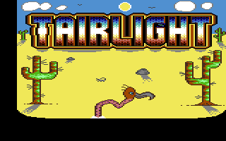 Fairlight (FLT) Logo 10