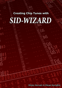 Creating Chip Tunes with SID-Wizard