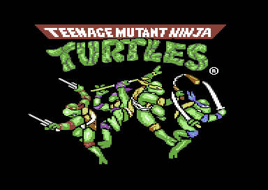 Teenage Mutant Ninja Turtles +