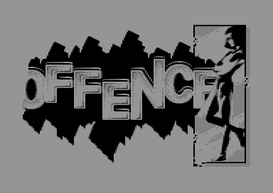 For Yazoo - Offence Logo