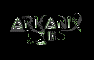 Arkanix Labs Logo
