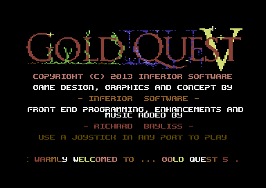 Gold Quest 5 [seuck]
