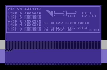 VSP Lab V1.1