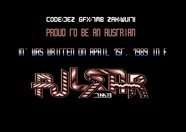 Proud to be an Austrian