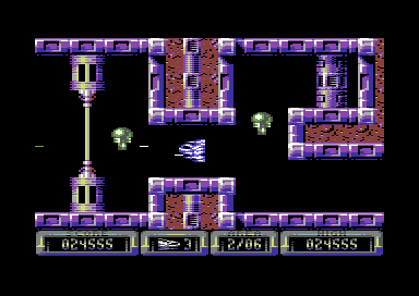 Vallation [16kb cartridge]