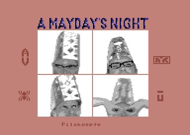 A Mayday's Night