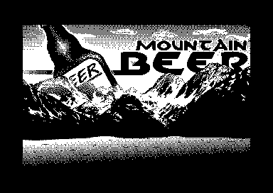 Mountain Beer