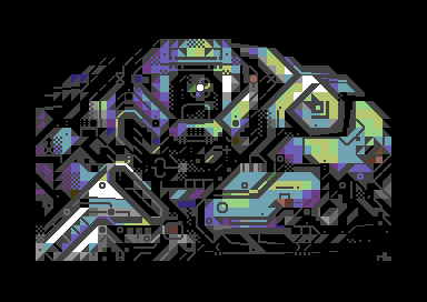 Another Day, Another PETSCII