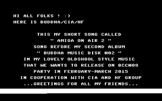 Before Buddha msx 2