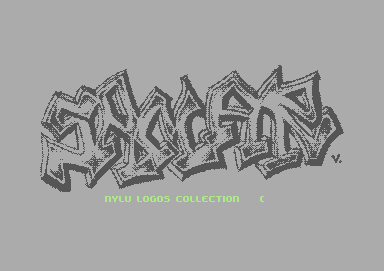 Nylu Logos Collection