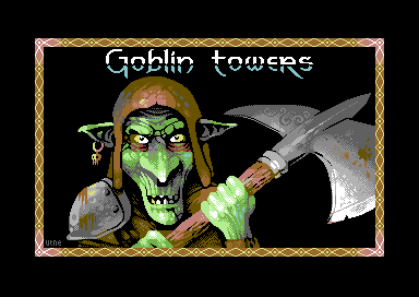 Goblin Towers