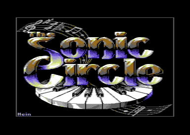 The Sonic Circle