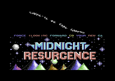 Midnight Resurgence Invitro