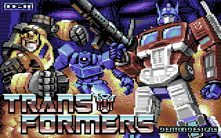 TransFormers Re-imagined