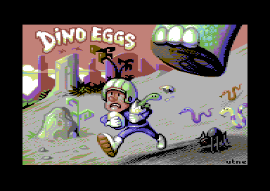 Dino Eggs loader picture