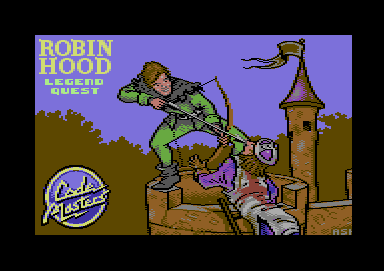 Robin Hood - Legend Quest +2