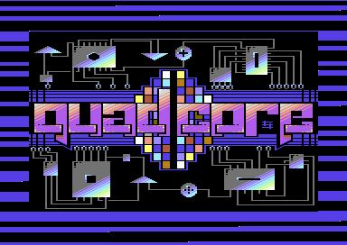 CSDb] - Quad Core C64 by The New Dimension (2018)