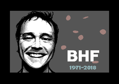 In Memoriam BHF