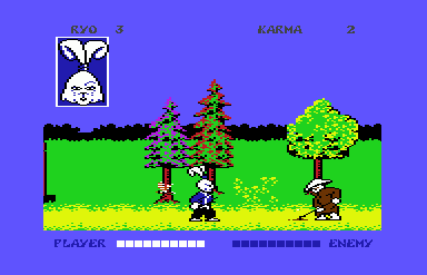 Usagi Yojimbo USA +1PD