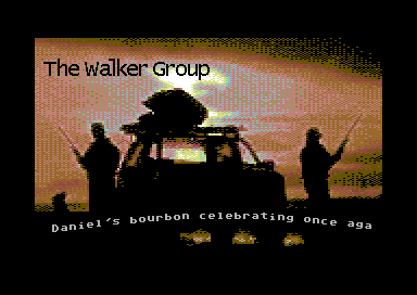 The Walker Group Intro 24