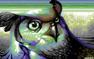 CSDb] - Mister Owl by Genesis Project (2018)