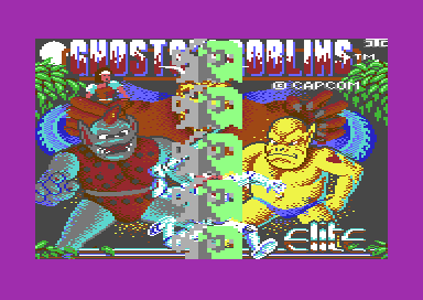 ghost goblins c64 download