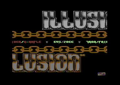 Illusion Intro