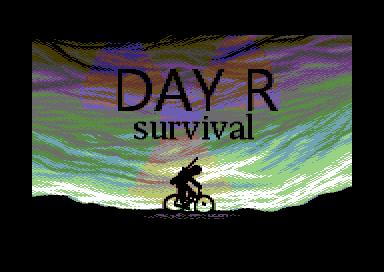 Day R - Survival