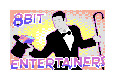8bit Entertainers