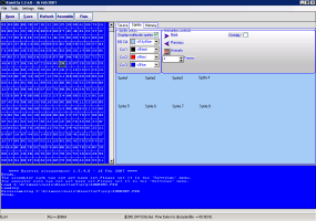Rosetta disassembler (V1.7.4)