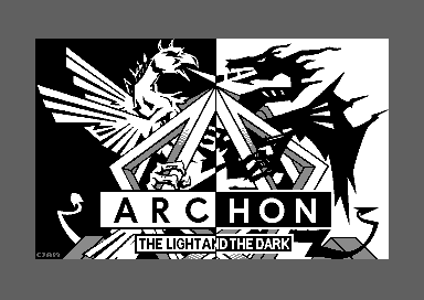 Archon - Super Hires