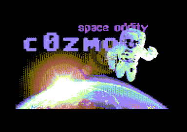 Space Oddity [2sid]
