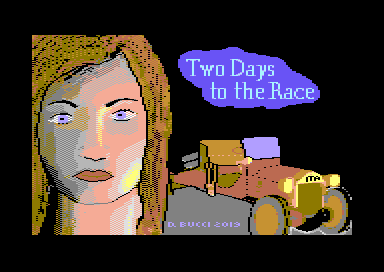 Two Days to the Race V1.7 +D