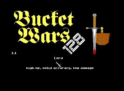 Bucket Wars 1.1 128