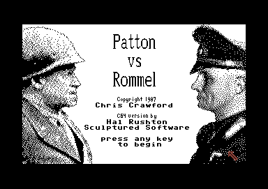 rommel vs patton Comparing and contrasting rommel and patton essaysmany heroes rose to the  top during the era of world war ii, two such heroes waged an epic battle both.