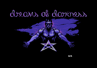 Dreams of Darkness 60%